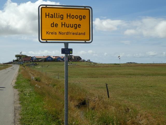 WattenAudioGuide für Hallig Hooge