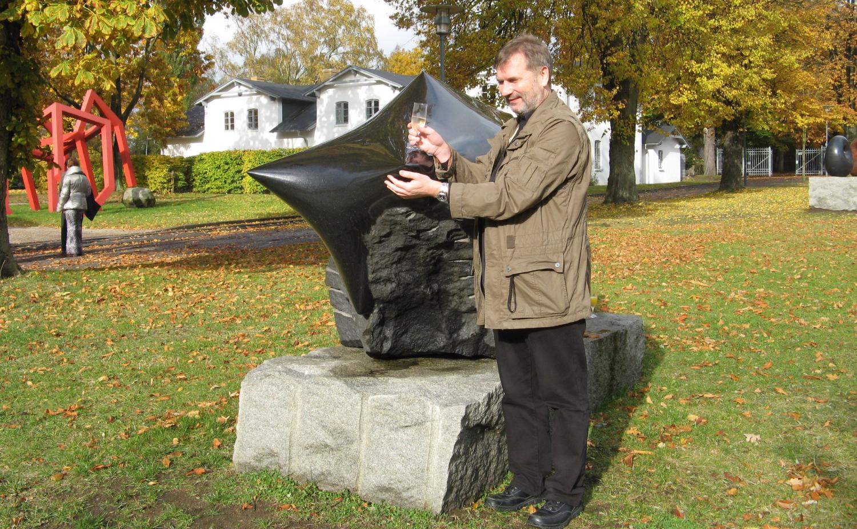 Porträt Dr. Jürgen Trinkus